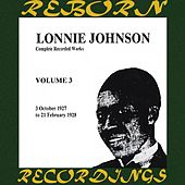 Complete Recorded Works - 1927-1928 Vol. 3 (HD Remastered) de Lonnie Johnson