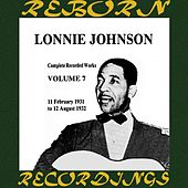 Complete Recorded Works (1925-1932), Vol. 7 1931-1932 (HD Remastered) de Lonnie Johnson