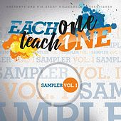 Sampler Vol. I de Each One Teach One