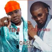 Case (Remix) by Teni