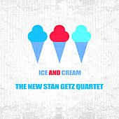 Ice And Cream by Stan Getz