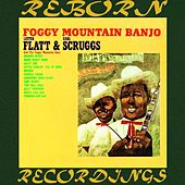 Foggy Mountain Banjo (HD Remastered) de Flatt and Scruggs