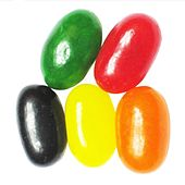 Jelly Bean de GuddaBang