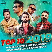 Top 10 – 2019 by Various Artists