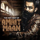The Very Best of Amrit Maan by Amrit Maan