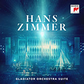 Gladiator Orchestra Suite (Live) di Hans Zimmer