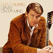 Gentle on My Mind de Glen Campbell