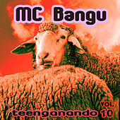 Teenganando, Vol. 10 von MC Bangu