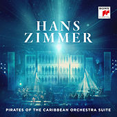 Pirates of The Caribbean Orchestra Suite (Live) by Hans Zimmer