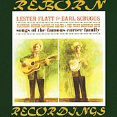 Songs of the Famous Carter Family (HD Remastered) de Flatt and Scruggs