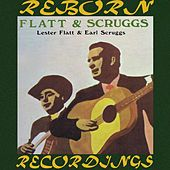 Lester Flatt and Earl Scruggs (HD Remastered) de Flatt and Scruggs
