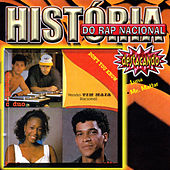 História do Rap Nacional: Dynamic Duo de Dynamic Duo