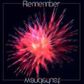 Remember (feat. Isaiah Cortijo) de Wanderlust