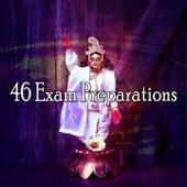 46 Exam Preparations de Meditación Música Ambiente