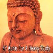 47 Auras for a Heavy Study de Various Artists
