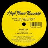 Forever (Can't Let You Go) de Reinaldo
