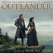 Outlander: Season 4 (Original Television Soundtrack) de Bear McCreary