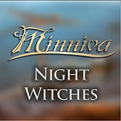 Night Witches by Minniva