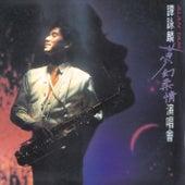 Tan Yong Lin Meng Huan Rou Qing Yan Chang Hui '91 by Alan Tam
