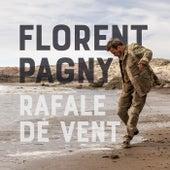 Rafale de vent de Florent Pagny