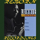 The Complete Folkways Recordings (HD Remastered) by Lonnie Johnson