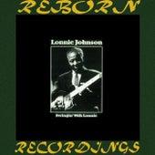 Swingin' With Lonnie (HD Remastered) by Lonnie Johnson