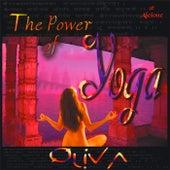 The Power of Yoga de Oliva