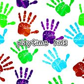 Playtime Kids by Canciones Infantiles