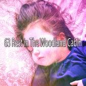 63 Rest in the Woodland Cabin de Sleepicious