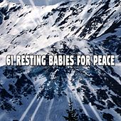 61 Resting Babies for Peace de Best Relaxing SPA Music