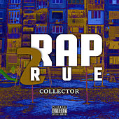 Rap2rue Collector de Various Artists