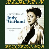 The Very Best of Judy Garland, The Capitol Recordings 1955-1965 (HD Remastered) von Judy Garland