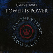 Power is Power von SZA, The Weeknd, Travis Scott