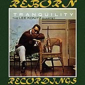 Tranquility (HD Remastered) de Lee Konitz