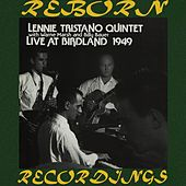 Lennie Tristano Quintet Live at Birdland 1949 (HD Remastered) by Lennie Tristano
