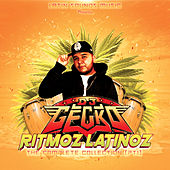 Ritmoz Latinoz [The Complete Collection Part 1] by Various Artists