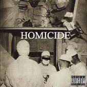 Homicide de Various Artists
