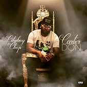 Cartier Don by Cityboy Chop