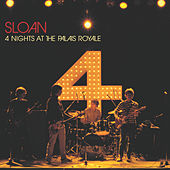 4 Nights at the Palais Royale by Sloan
