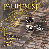 Palimpsest: Bach; Mckinley; Piazzolla; Ravel de Various Artists