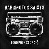 Pressure by Harrington Saints