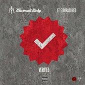 Verified (feat. Eldorado Red) von Mazerati Ricky