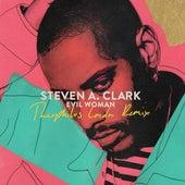 Evil Woman (Theophilus London Remix) by Steven A. Clark