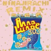 303 (Ninajirachi Remix) de Anna Lunoe