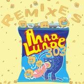 303 (Remixes) by Anna Lunoe