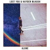 Alone von Lost You