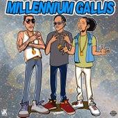 Millennium Gallis by VYBZ Kartel