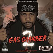 Gas Chamber 2 by C-BO