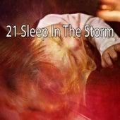 21 Sleep in the Storm de Thunderstorm Sleep