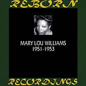 1951-1953 (HD Remastered) by Mary Lou Williams